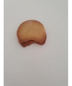 Frollino cookie ripieno di...